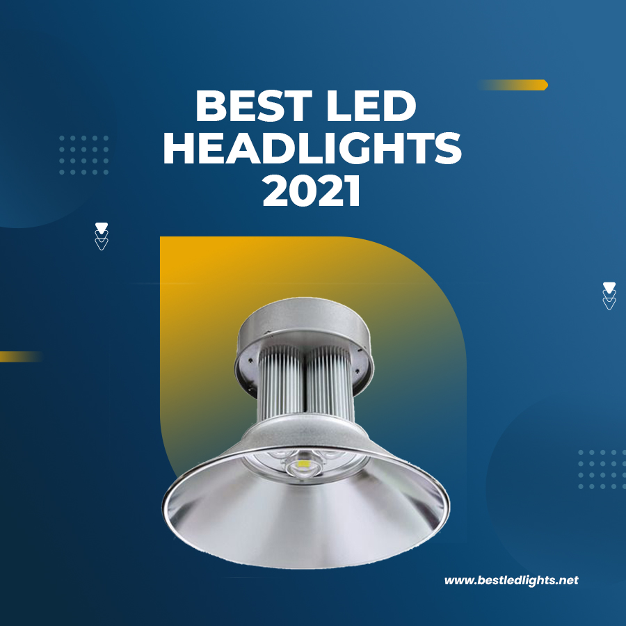 Review led hedlights