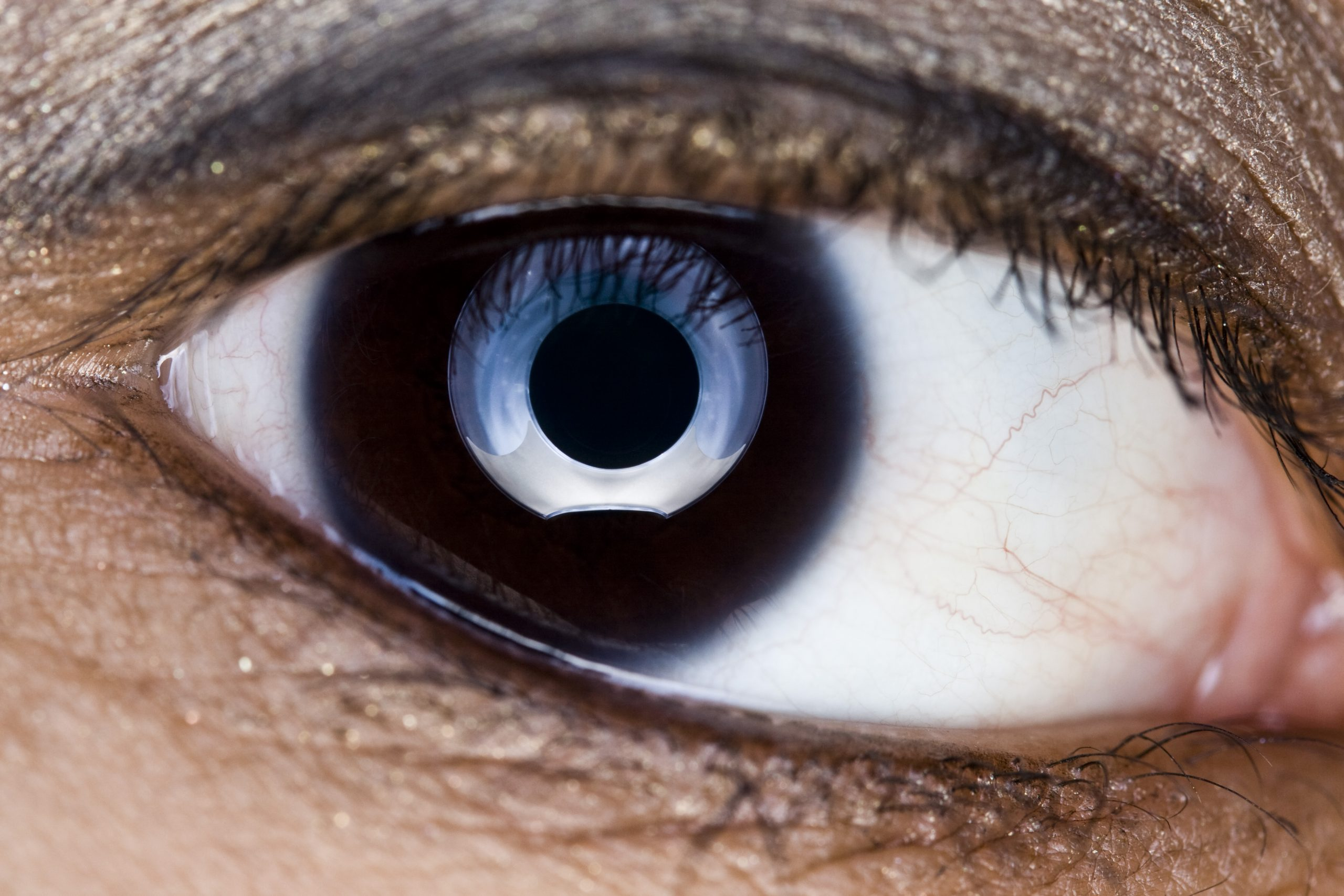 Is LED light harmful to our eyes?