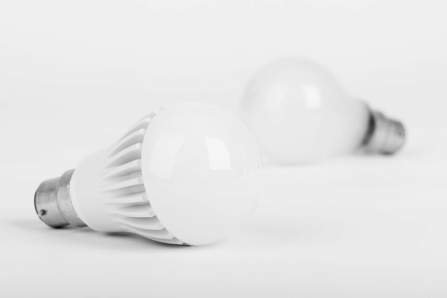 LED Lights Are In Favor Due To Their Longevity.