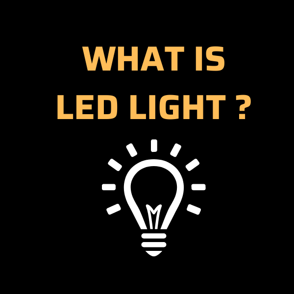 what is led light